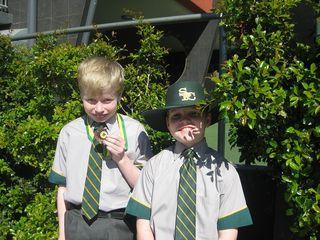 Medallists