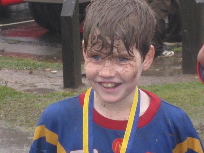 Lucas webcke rain